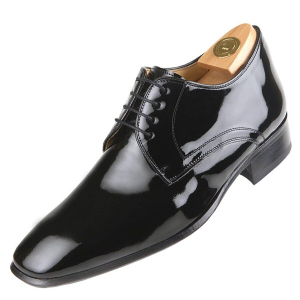 Zapatos con Alzas modelo 6000 N - HiPlus