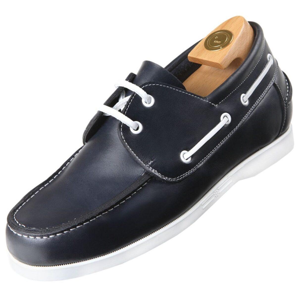 Zapatos con Alzas modelo 6010 AM - HiPlus