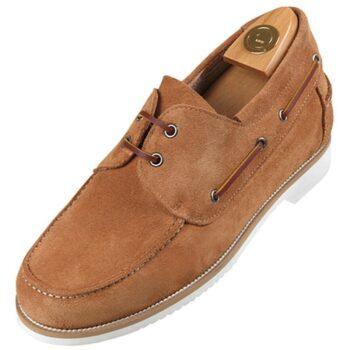 Zapatos con Alzas modelo 6010 Mc - HiPlus