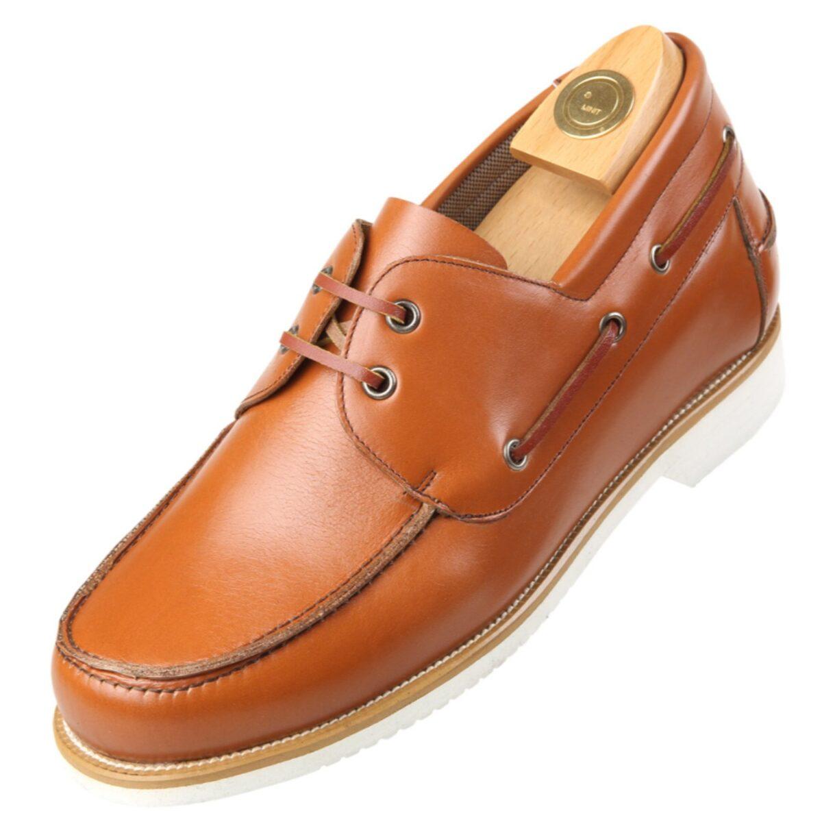Zapatos con Alzas modelo 6010 mb - HiPlus