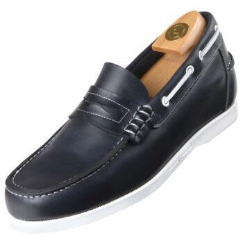 Zapatos con Alzas modelo 6011 AM - HiPlus