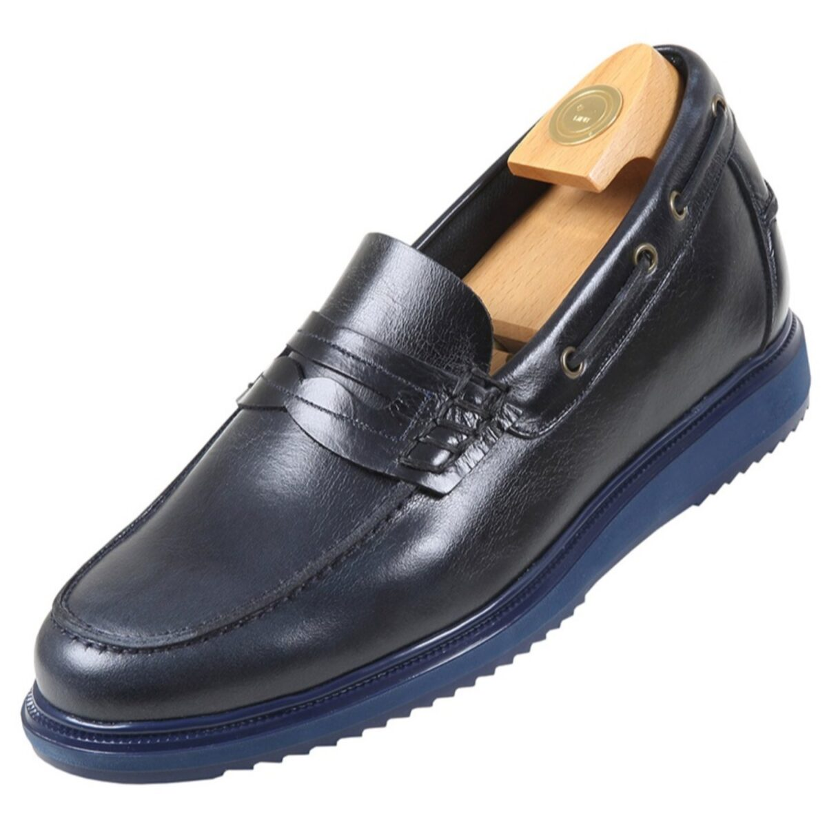 Zapatos con Alzas modelo 6016 AM - HiPlus