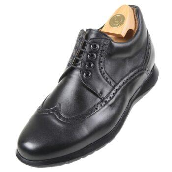 Zapatos con Alzas modelo 6027 Nc – HiPlus