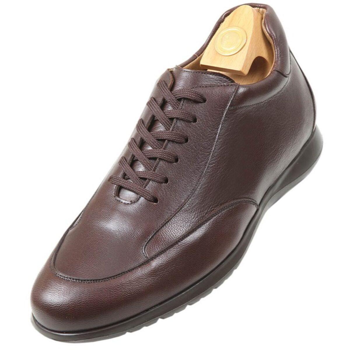 Zapatos con Alzas modelo 6631 M - HiPlus