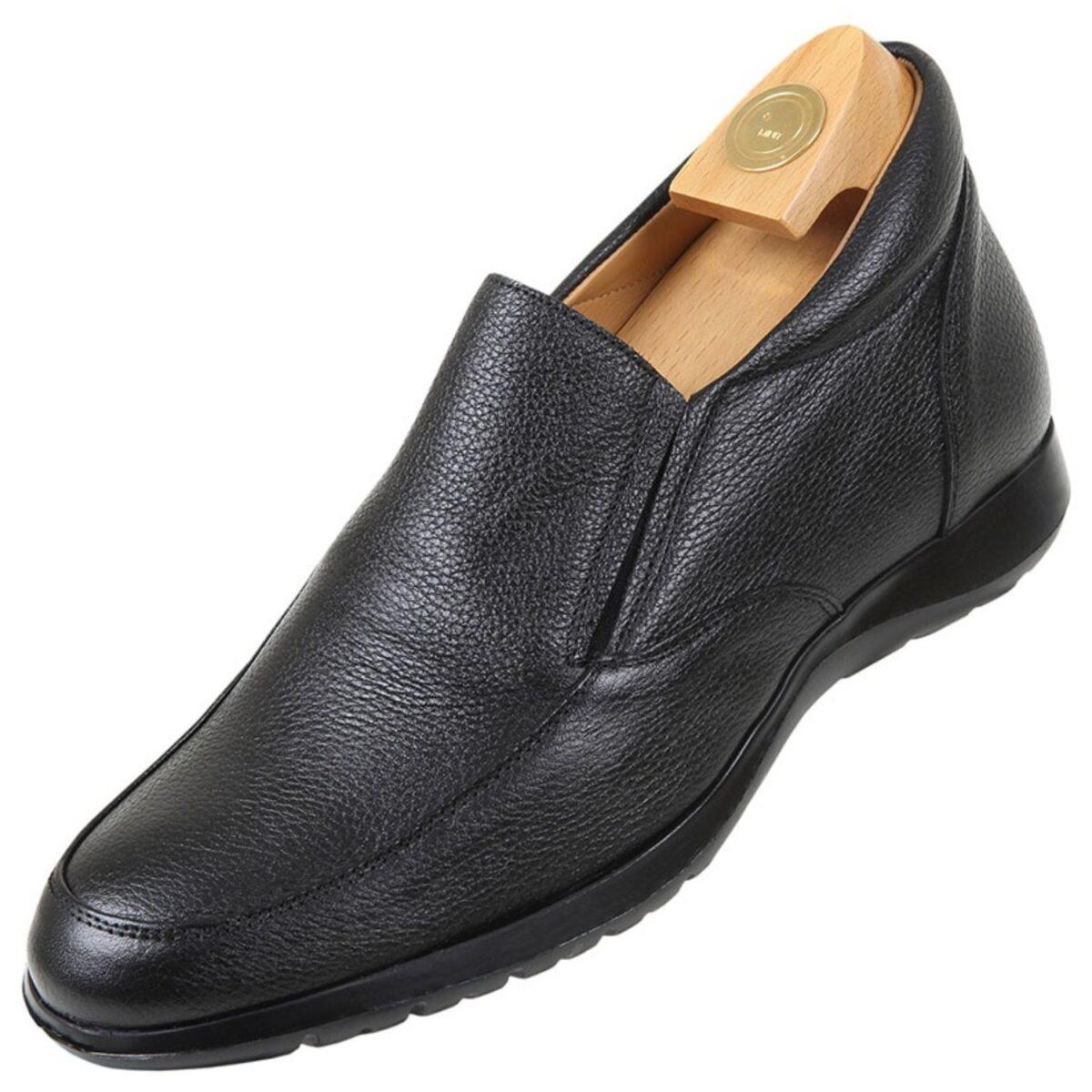 Zapatos con Alzas modelo 6400 N - HiPlus