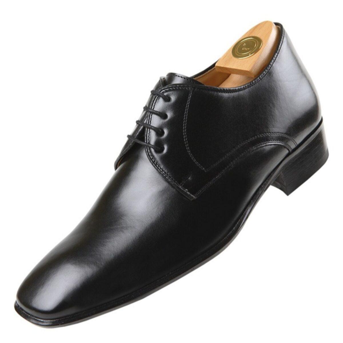 Zapatos con Alzas modelo 6630 N - HiPlus