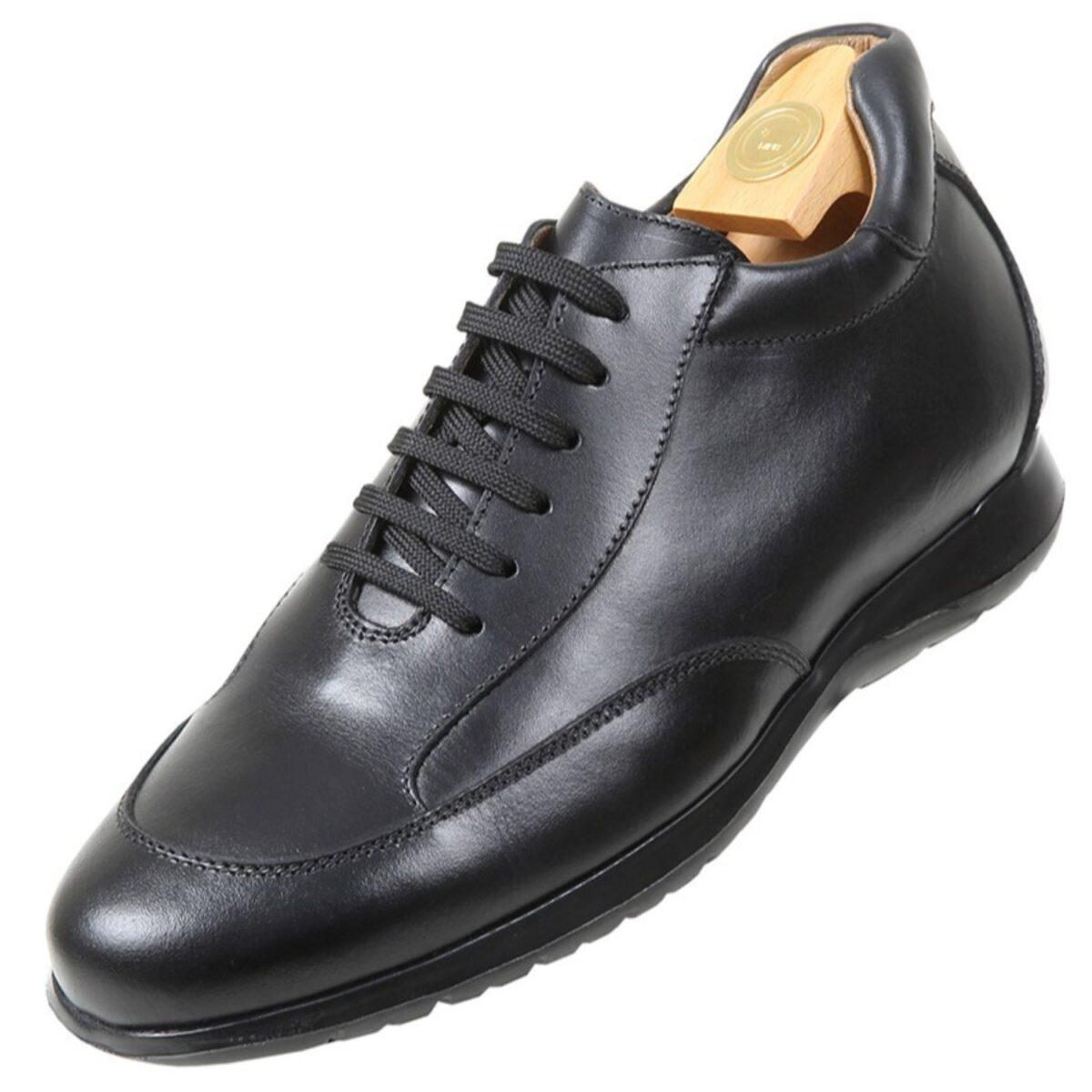 Zapatos con Alzas modelo 6631 N - HiPlus
