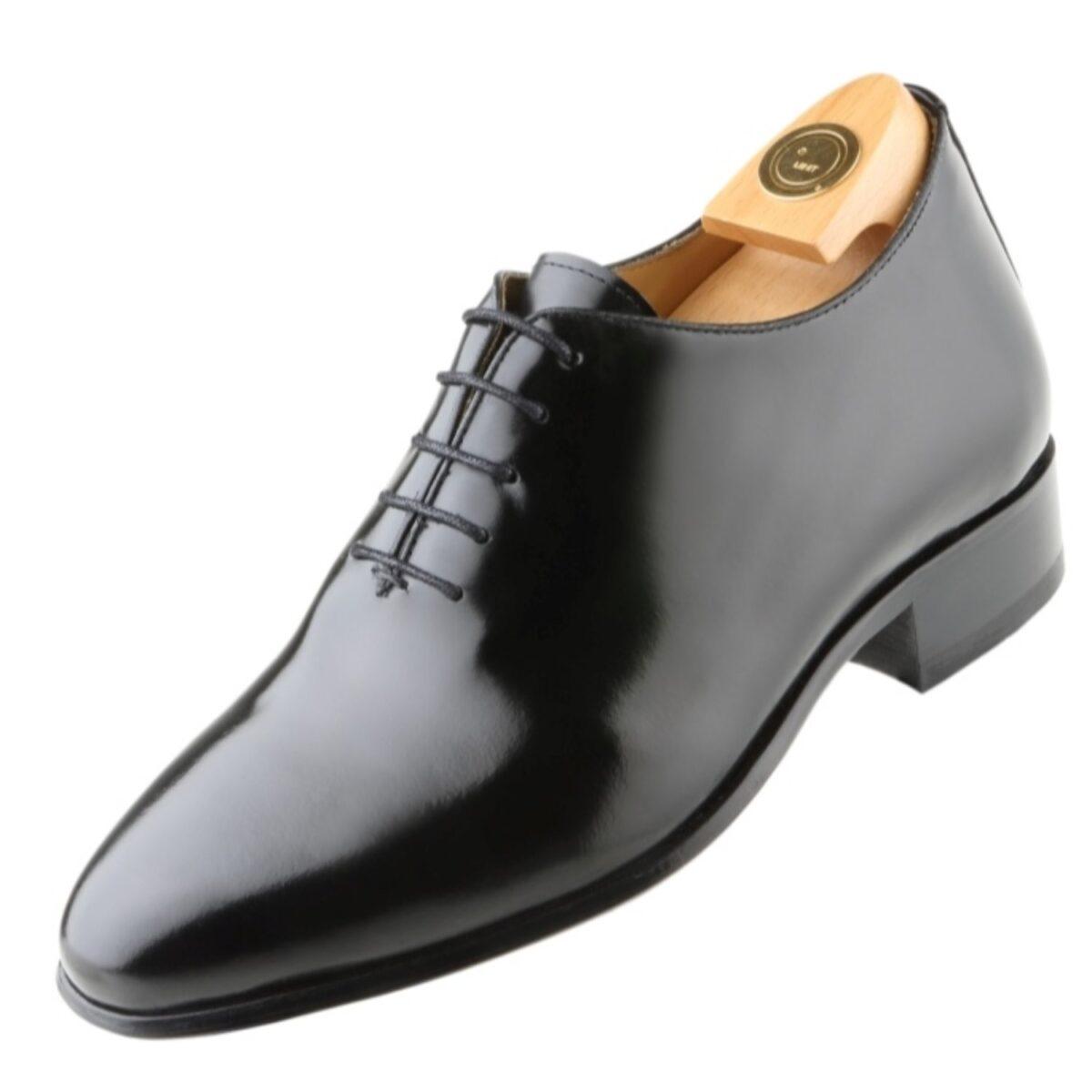 Zapatos con Alzas modelo 7000 N - HiPlus