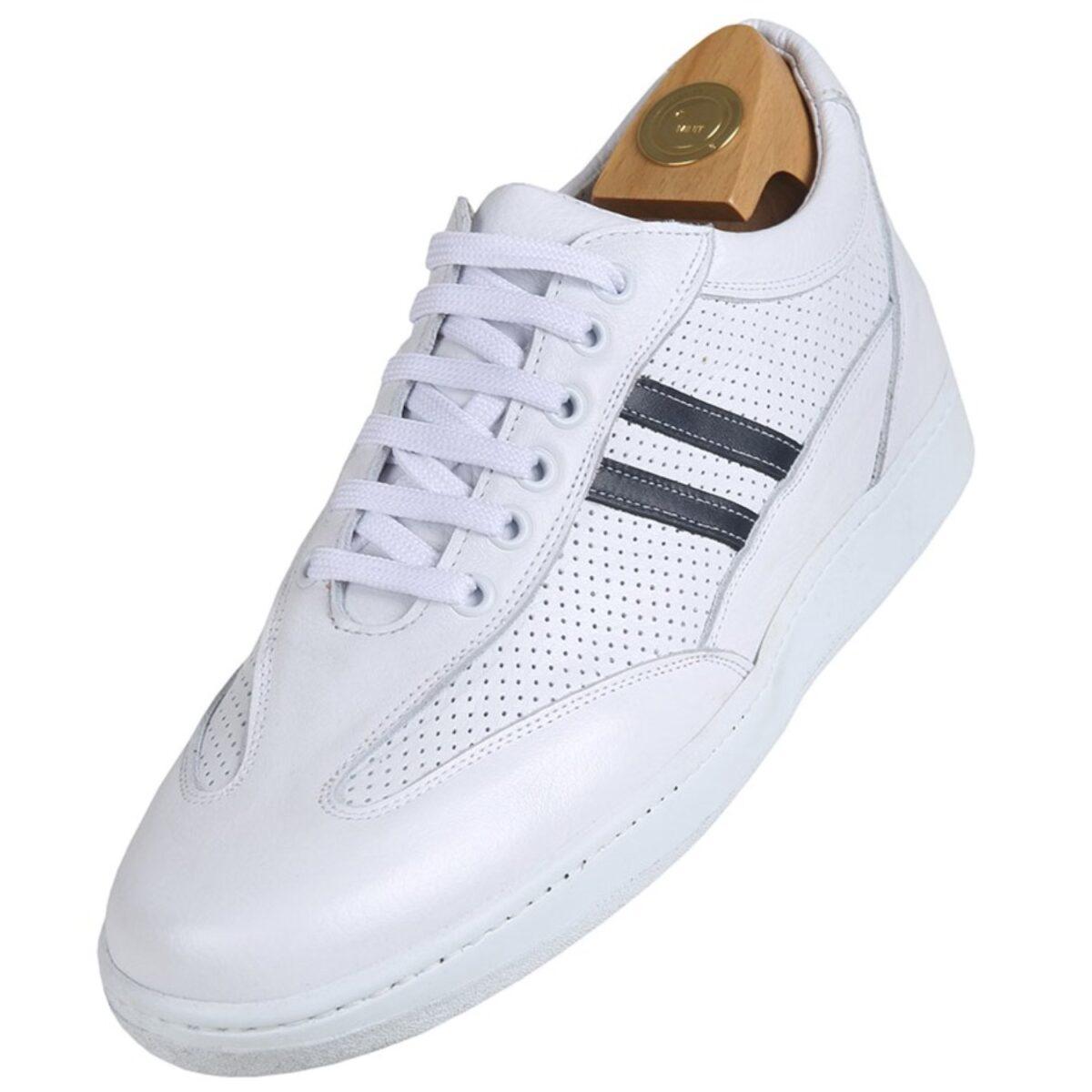 Zapatos con Alzas modelo 7032 A - HiPlus