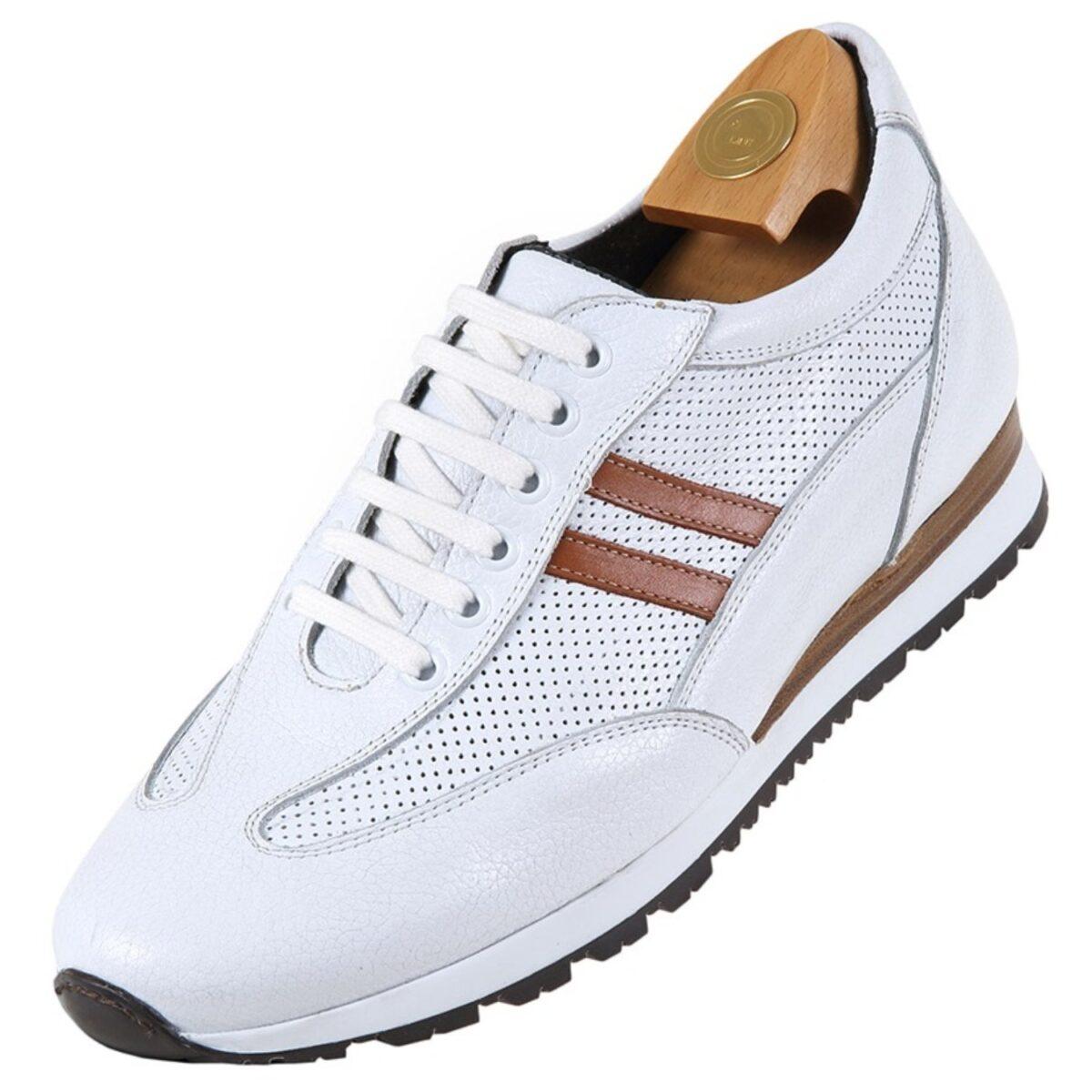 Zapatos con Alzas modelo 7032 M - HiPlus