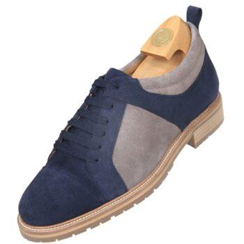 Zapatos con Alzas modelo 7034 AMc - HiPlus