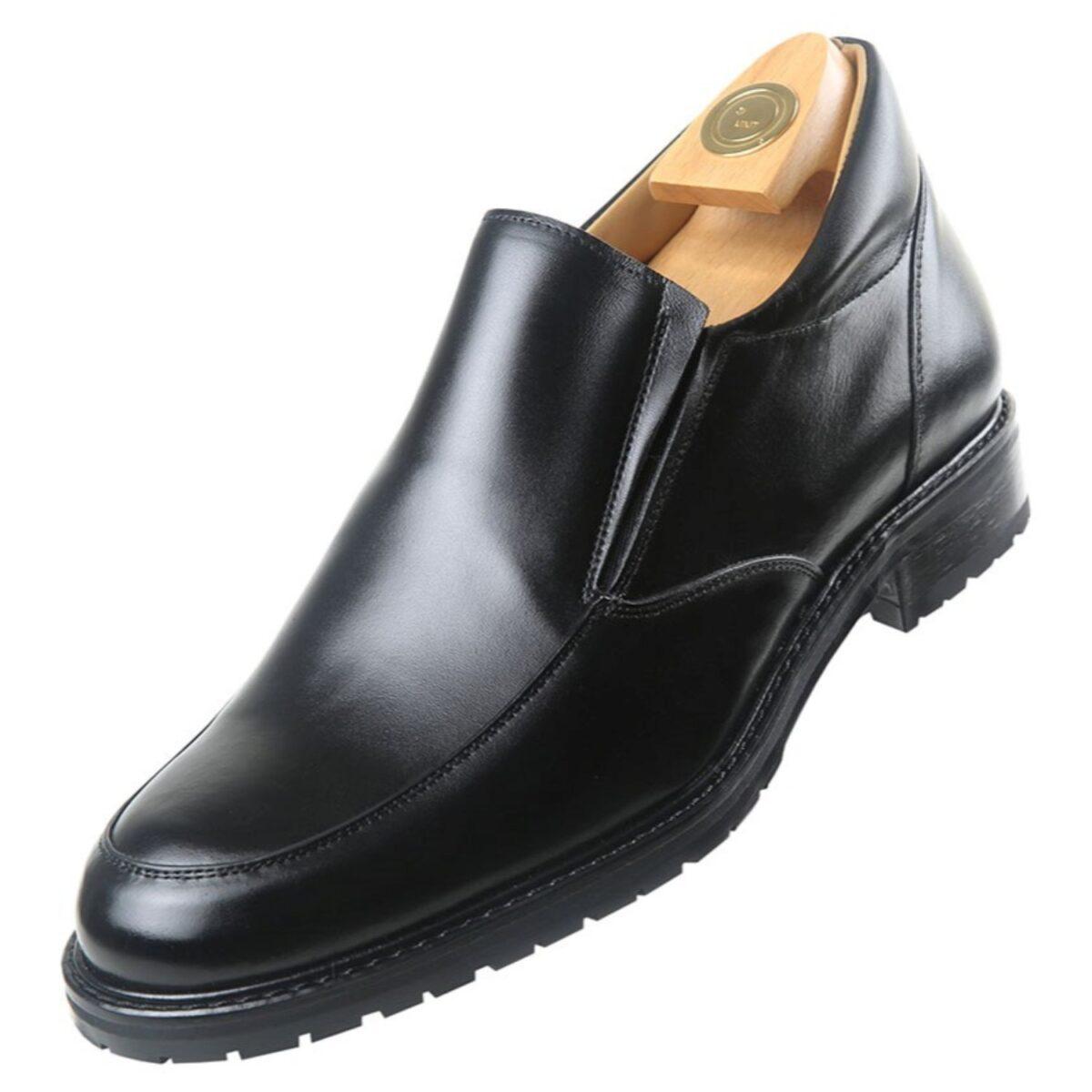 Zapatos con Alzas modelo 7400 N - HiPlus