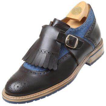 Zapatos con Alzas modelo 7516 Mv – HiPlus