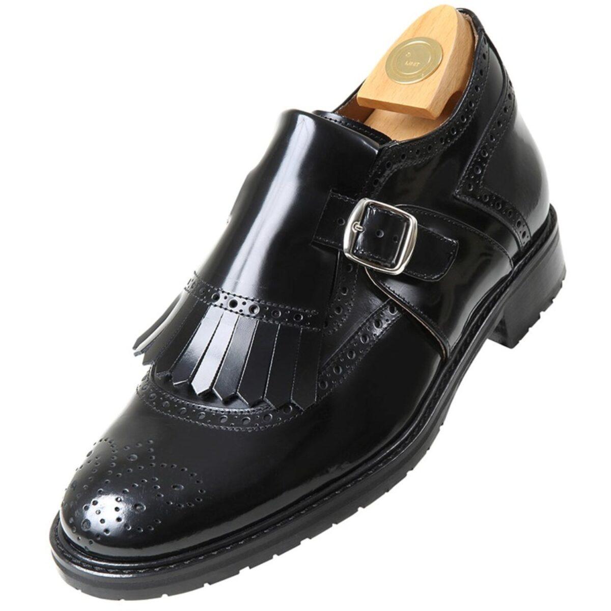 Zapatos con Alzas modelo 7516 NF - HiPlus