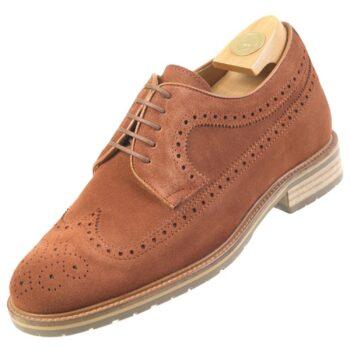 Zapatos con Alzas modelo 7521 M – HiPlus