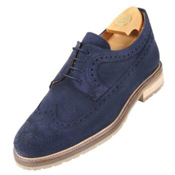 Zapatos con Alzas modelo 7521 AM – HiPlus