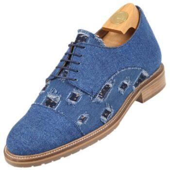 Zapatos con Alzas modelo 7522 V – HiPlus