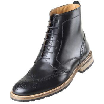 Zapatos con Alzas modelo 7527 N2 - HiPlus