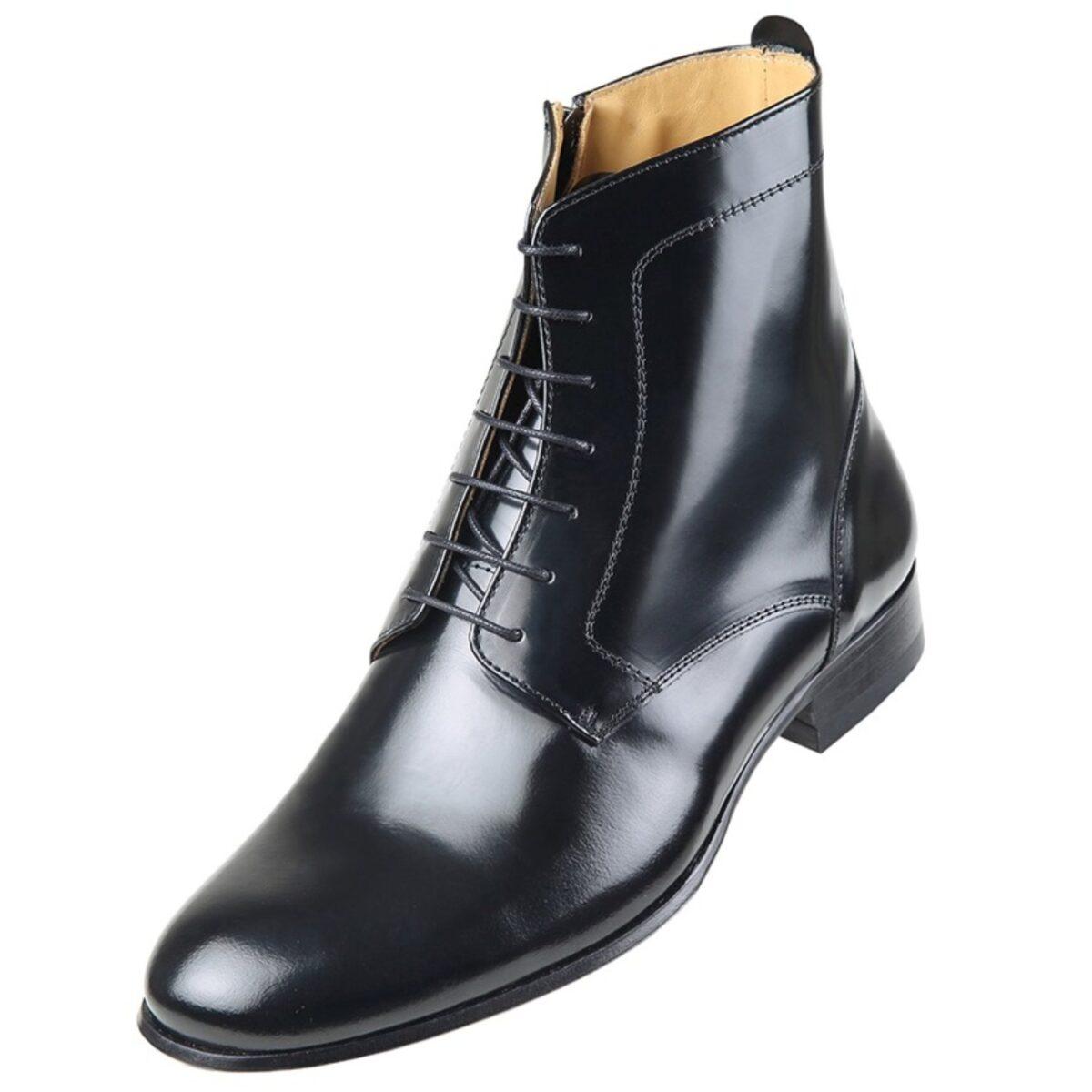 Zapatos con Alzas modelo 7527 NL - HiPlus