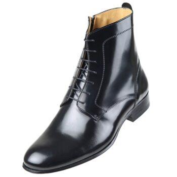 Zapatos con Alzas modelo 7527 NL – HiPlus