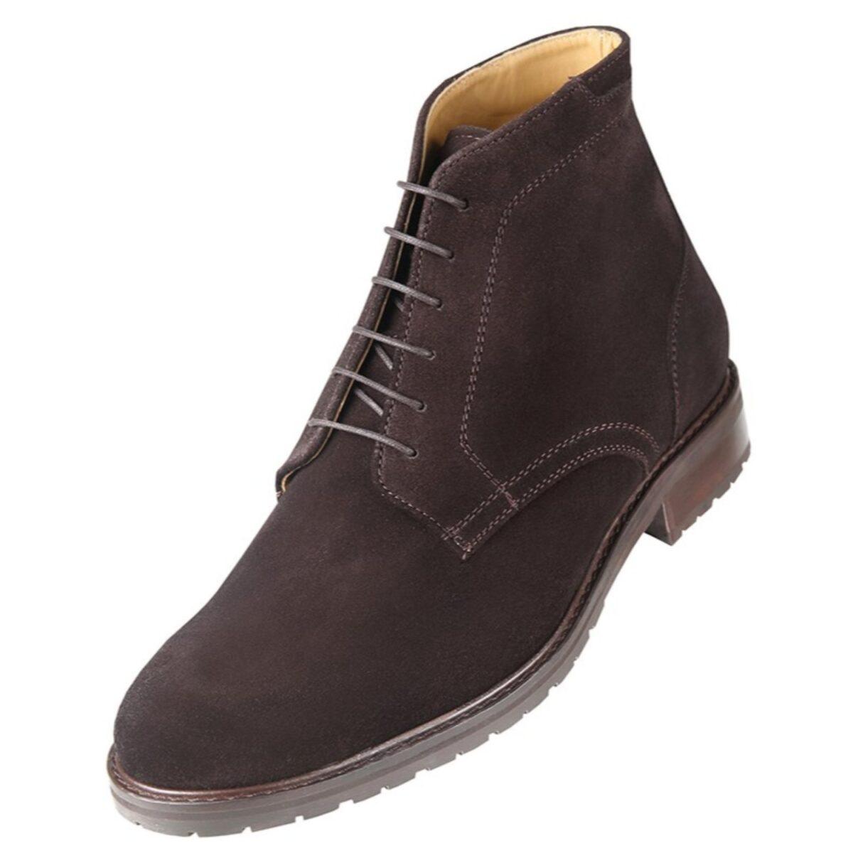 Zapatos con Alzas modelo 7528 Ms - HiPlus
