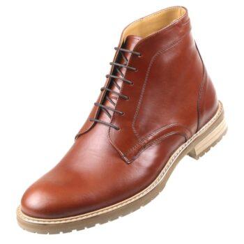 Zapatos con Alzas modelo 7528 M – HiPlus