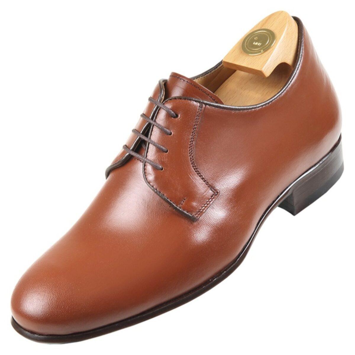 Zapatos con Alzas modelo 7530 MC - HiPlus