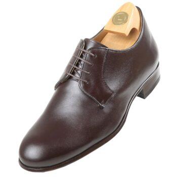 Zapatos con Alzas modelo 7530 M - HiPlus