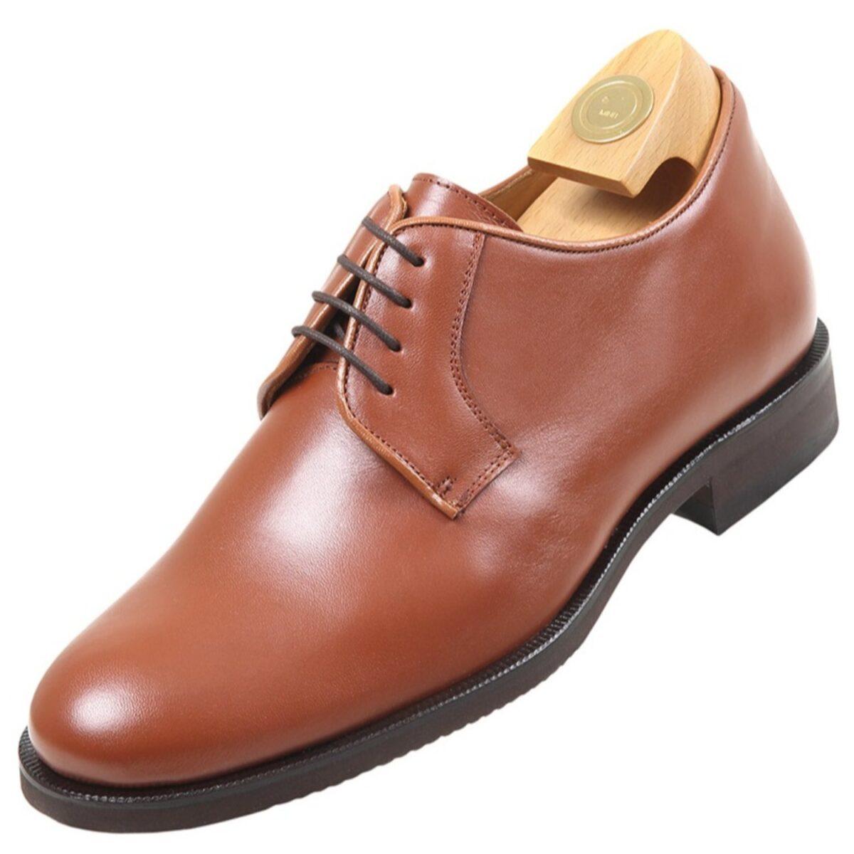 Zapatos con Alzas modelo 7530-mg - HiPlus