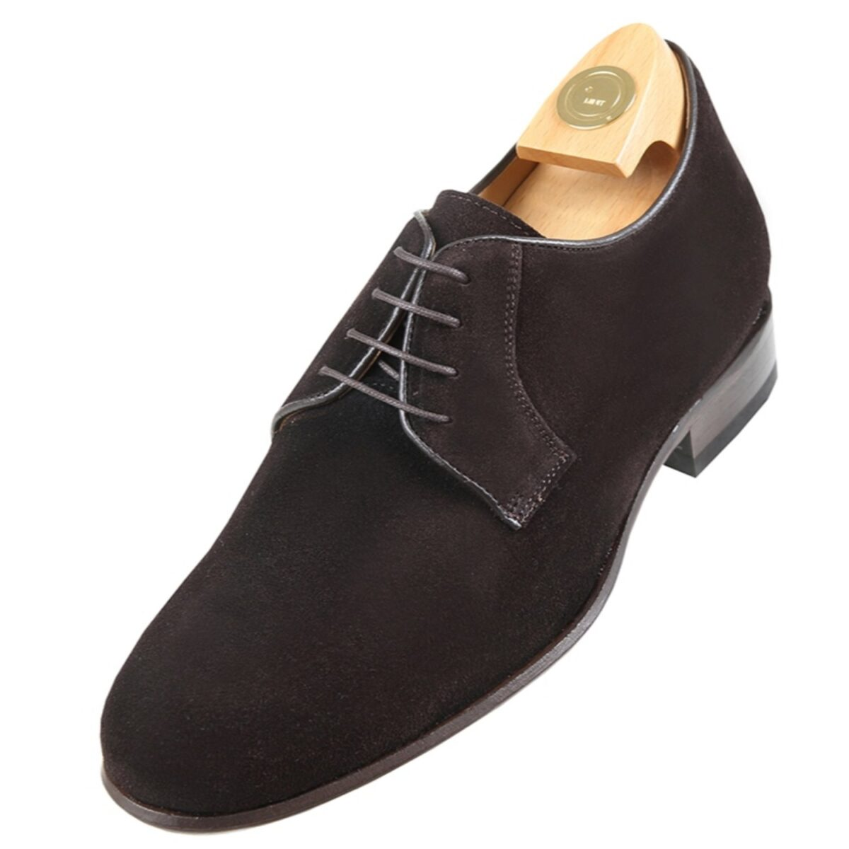 Zapatos con Alzas modelo 7530 A - HiPlus