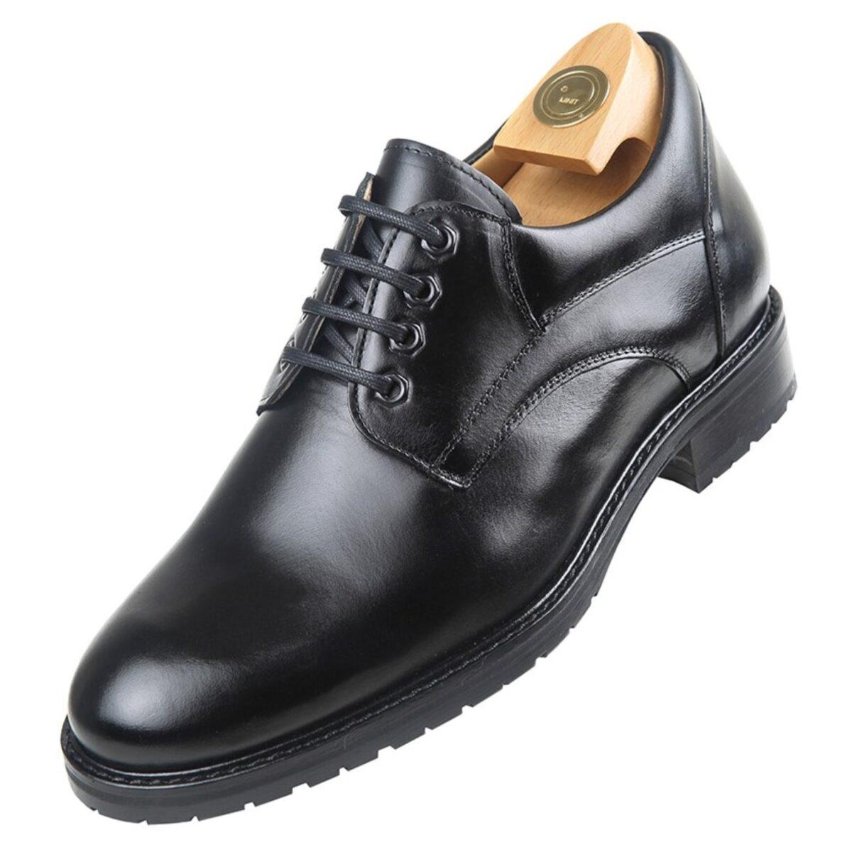 Zapatos con Alzas modelo 7533 N - HiPlus