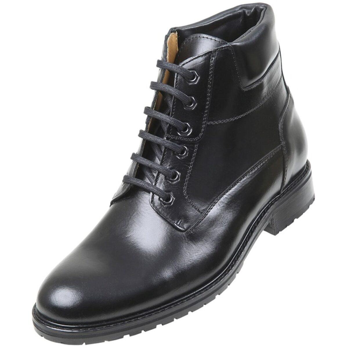 Zapatos con Alzas modelo 7539 N - HiPlus