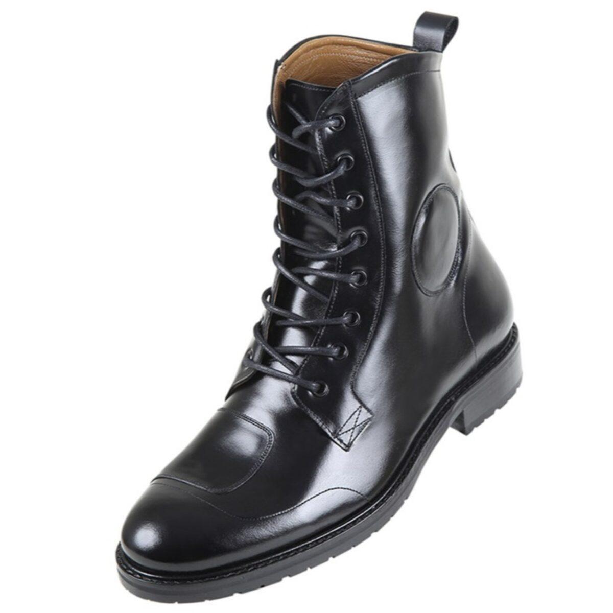 Zapatos con Alzas modelo 7540 N MOTOBOOT - HiPlus