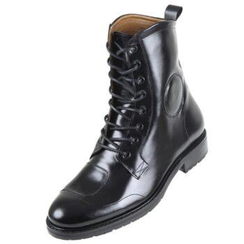 Zapatos con Alzas modelo 7540 N MOTOBOOT – HiPlus