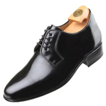 Zapatos con Alzas modelo 7600 Nc - HiPlus