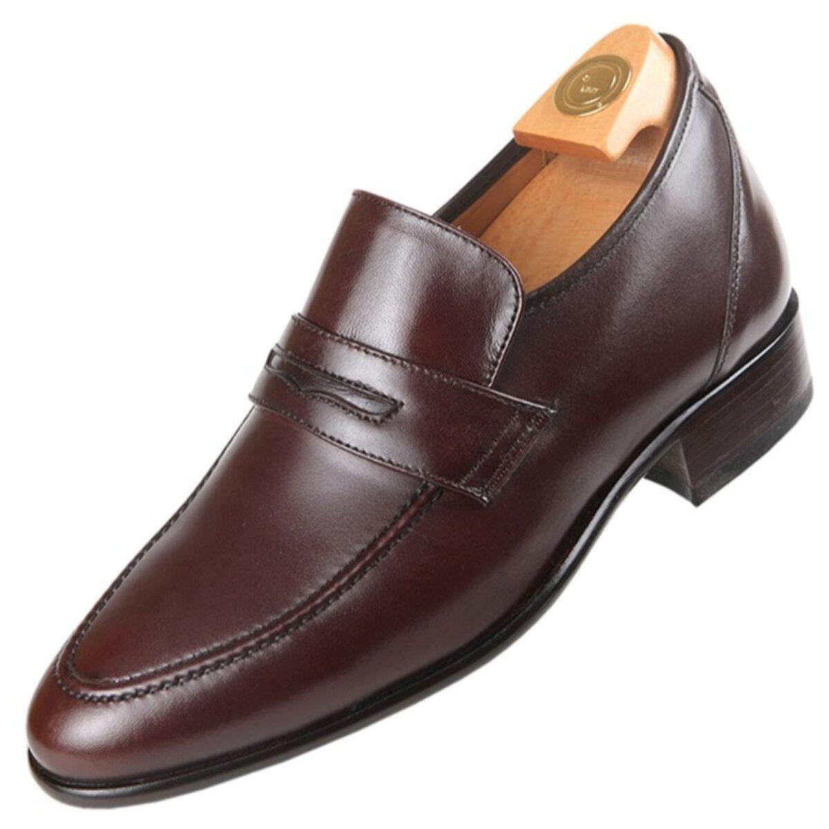 Zapatos con Alzas modelo 7606 M - HiPlus