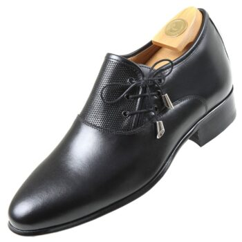 Zapatos con Alzas modelo 7610 N - HiPlus