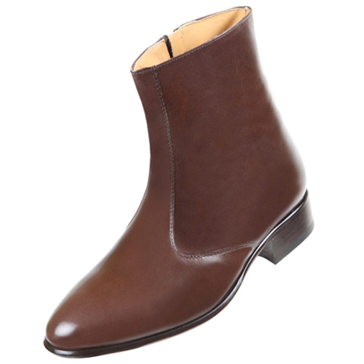 Zapatos con Alzas modelo 7611 M - HiPlus