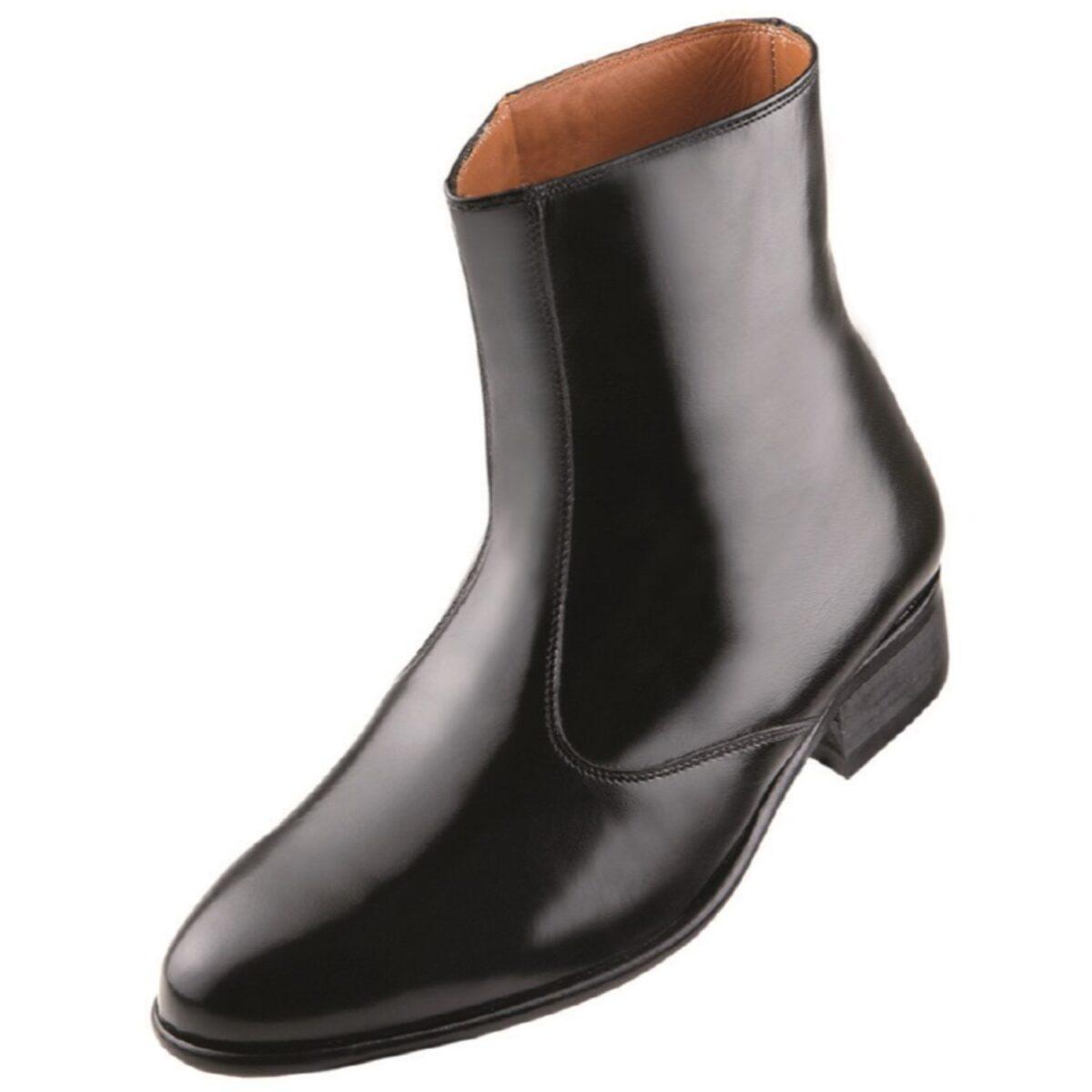 Zapatos con Alzas modelo 7611 N - HiPlus