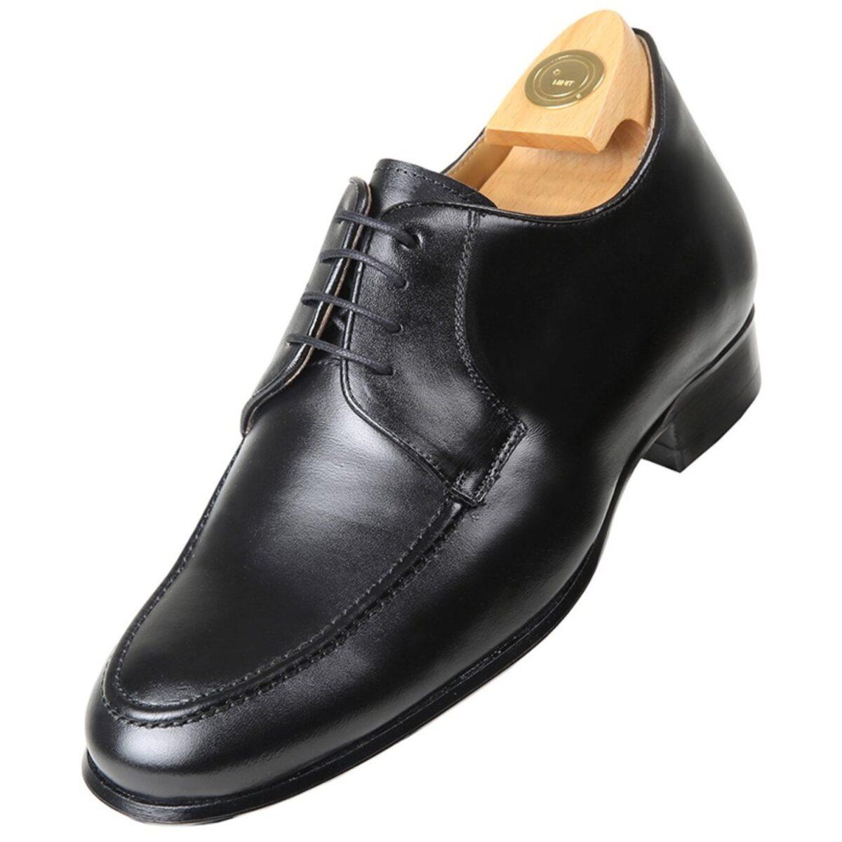 Zapatos con Alzas modelo 7520 N - HiPlus