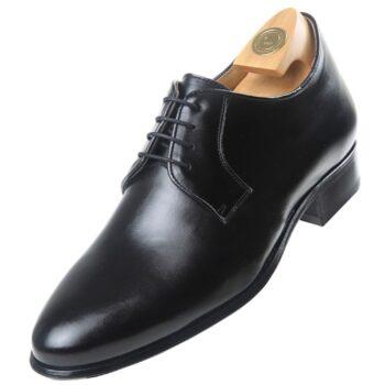 Zapatos con Alzas modelo 7630 Ns - HiPlus