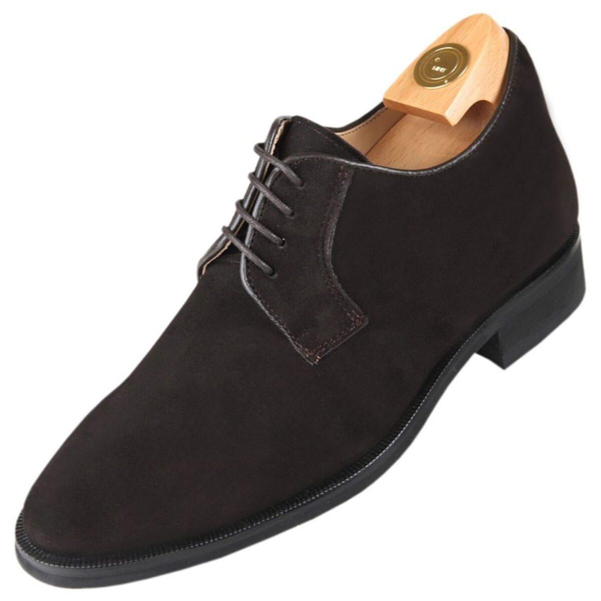 Zapatos con Alzas modelo 7630 A - HiPlus
