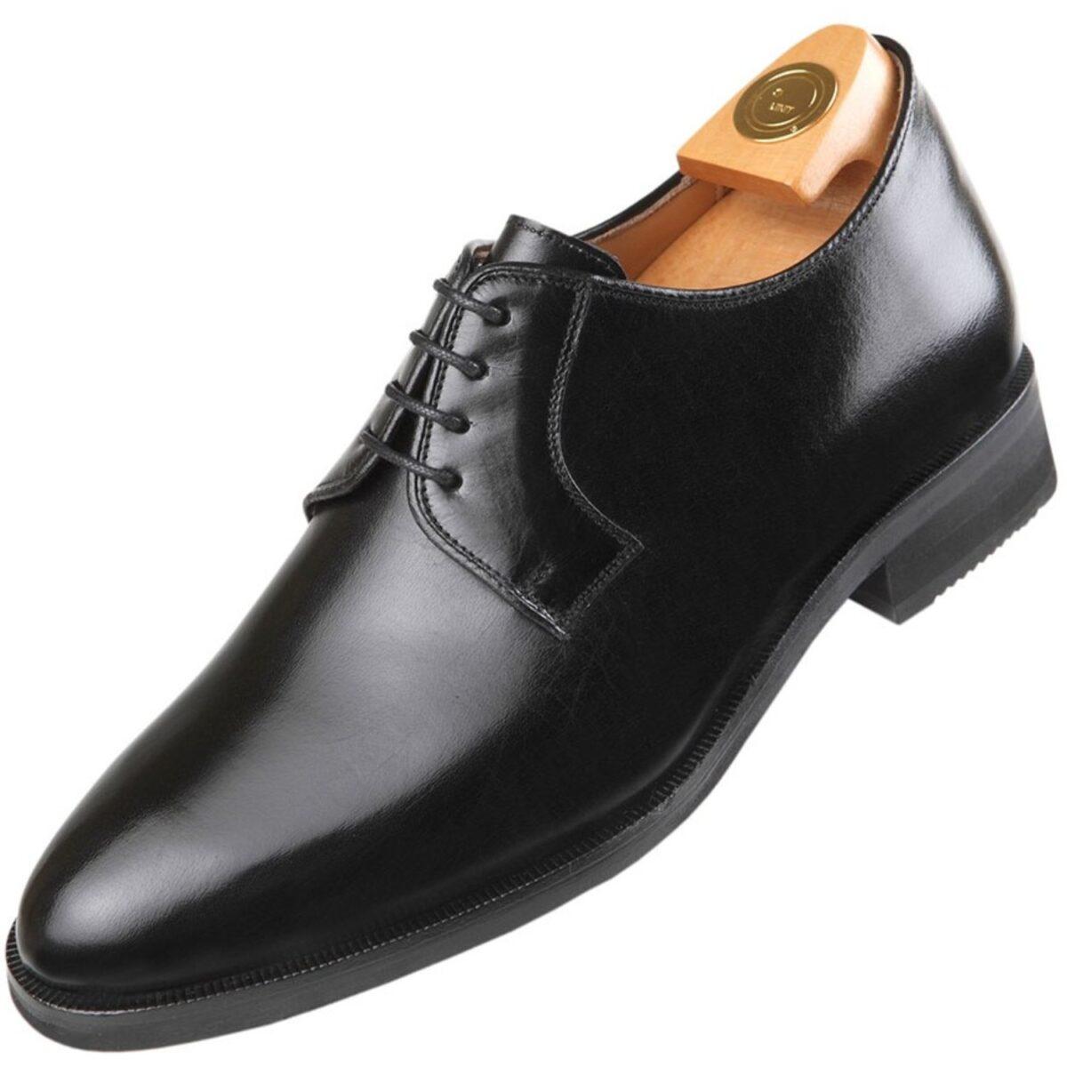 Zapatos con Alzas modelo 7630 N - HiPlus