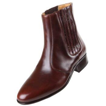 Zapatos con Alzas modelo 7637 MF – HiPlus