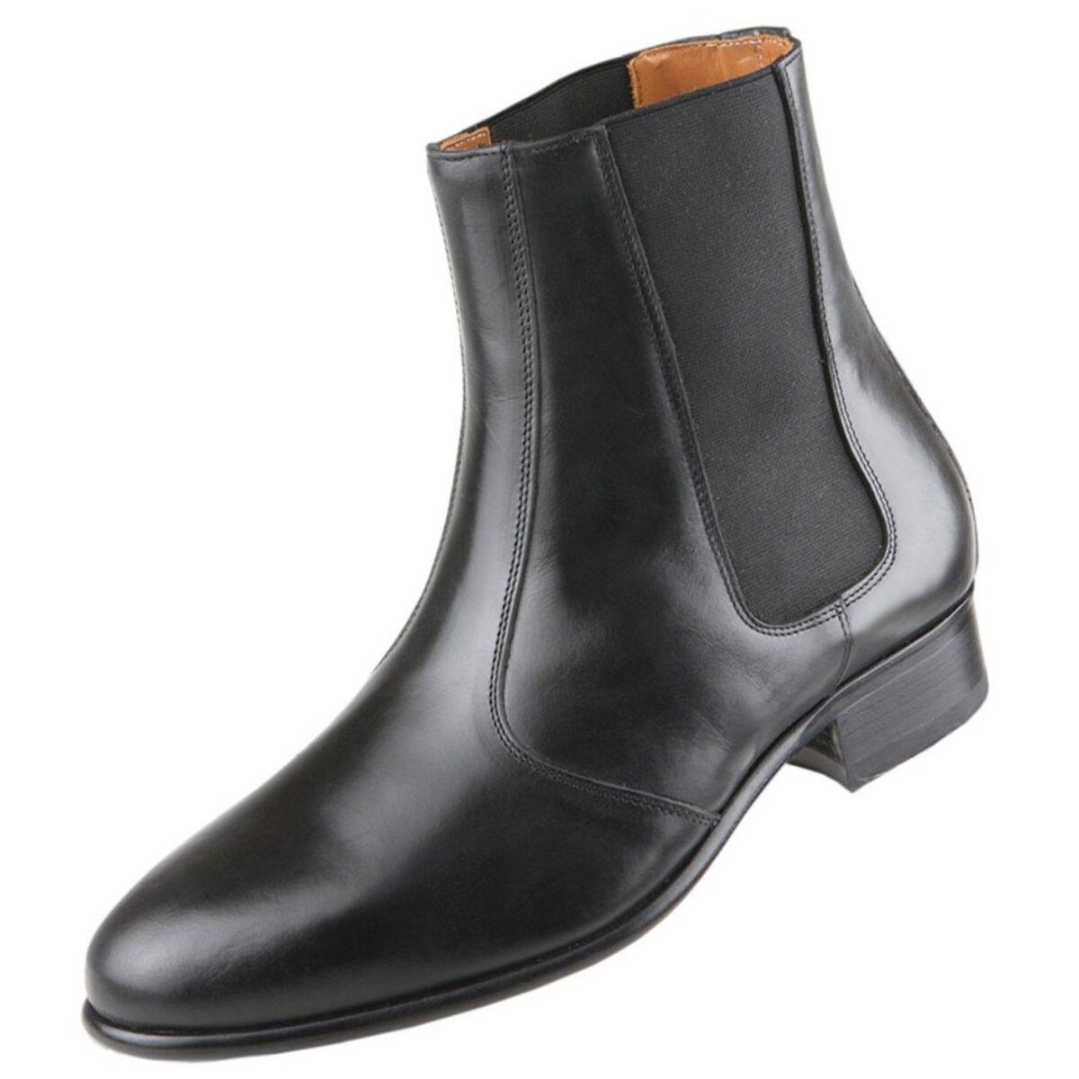 Zapatos con Alzas modelo 7637 N - HiPlus