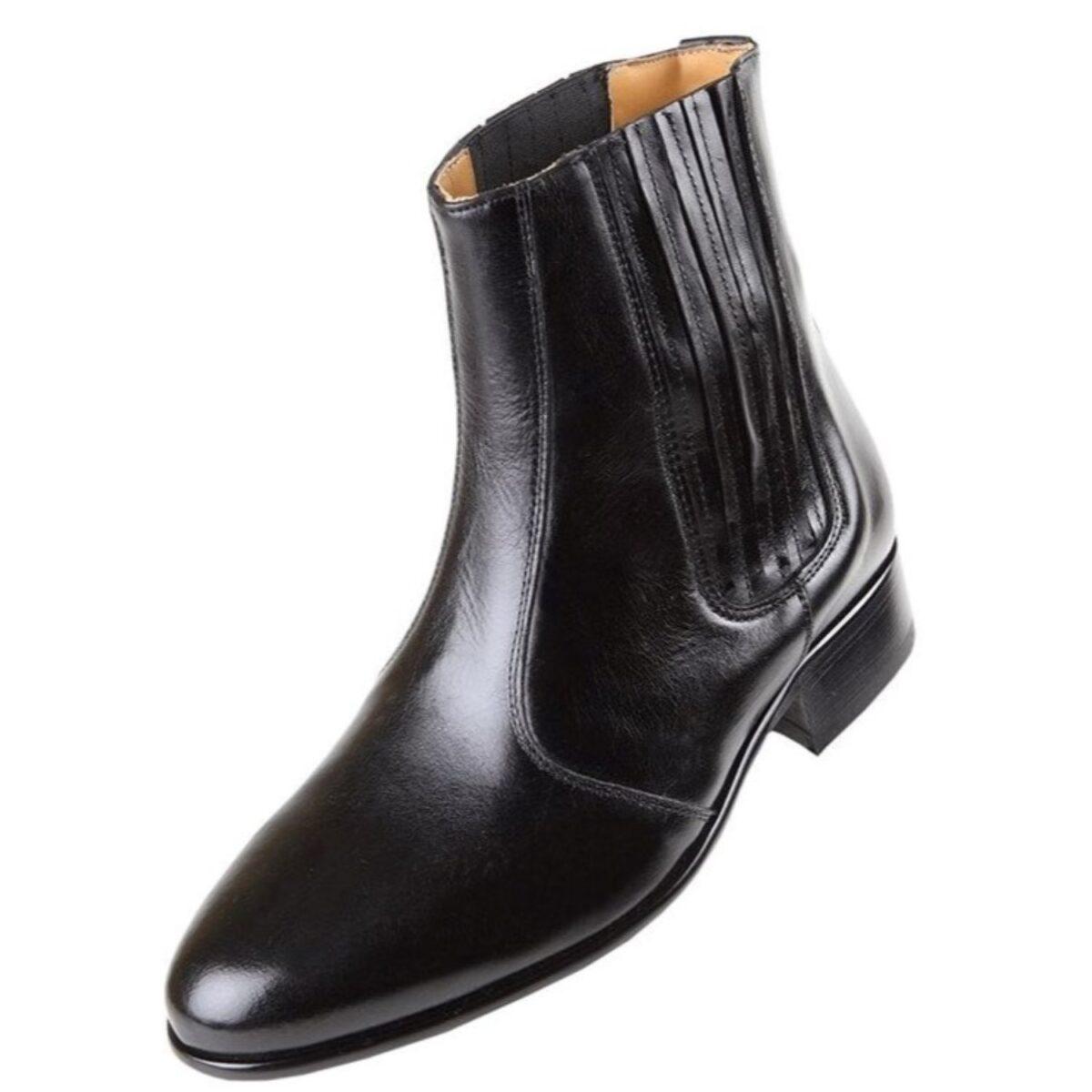 Zapatos con Alzas modelo 7637 NF - HiPlus