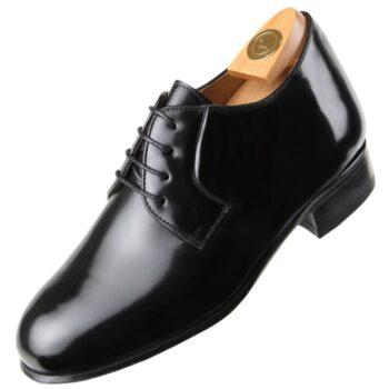 Zapatos con Alzas modelo 8000 Nc - HiPlus
