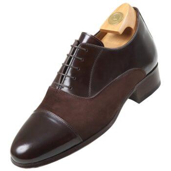 Zapatos con Alzas modelo 8009 A – HiPlus