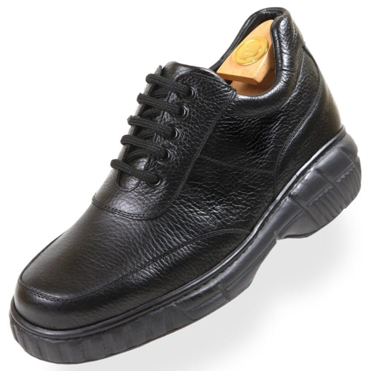 Zapatos con Alzas modelo 8032 N - HiPlus