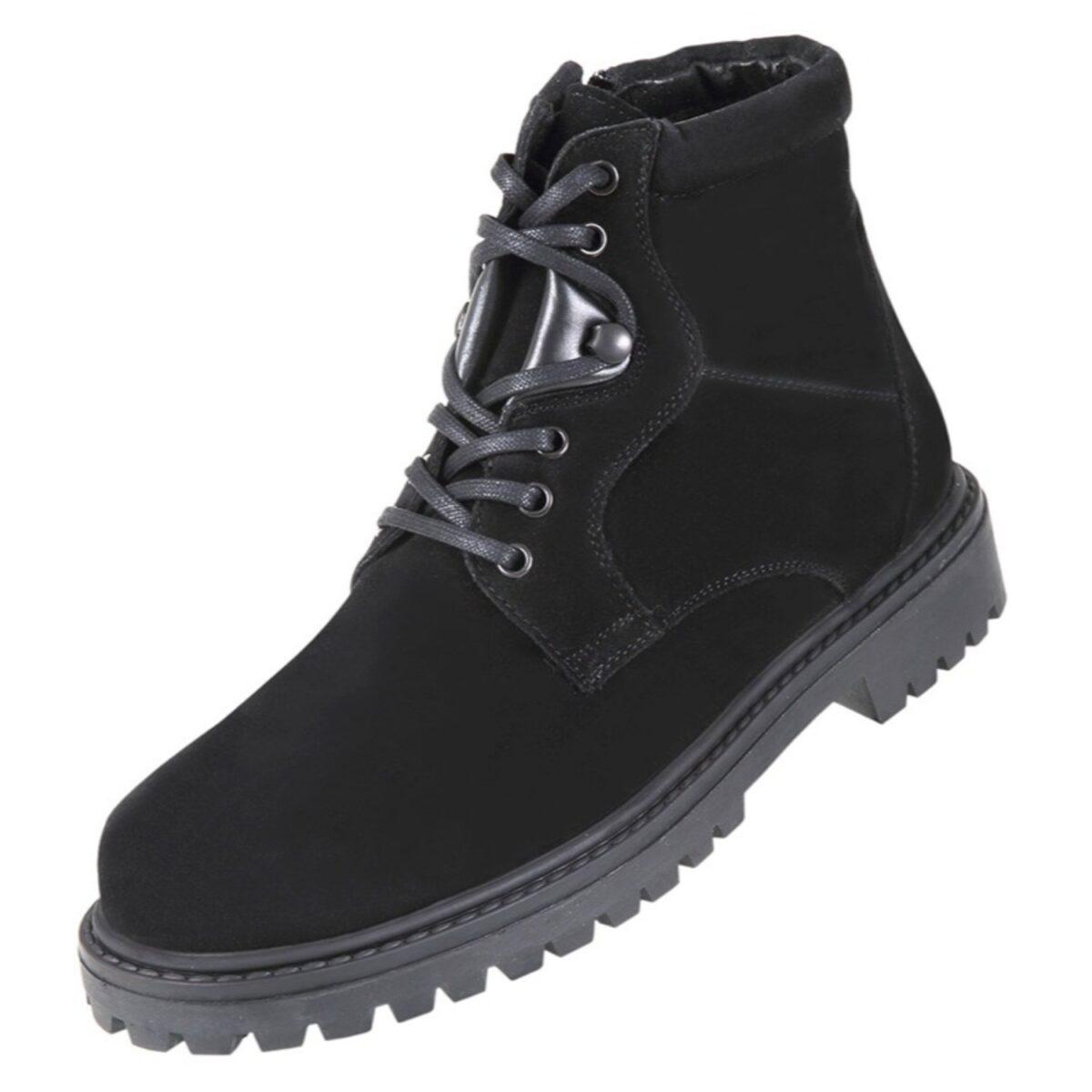 Zapatos con Alzas modelo 8040 Nc - HiPlus